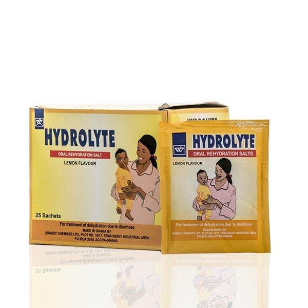Hydrolyte Image