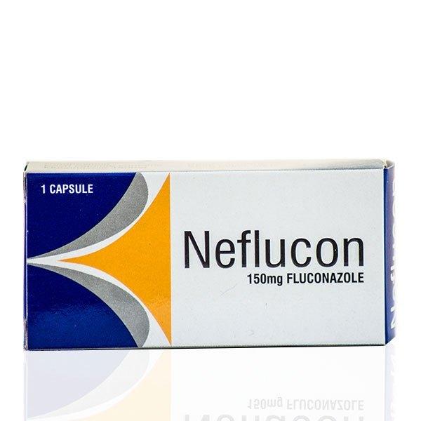 Neflucon Capsule Image