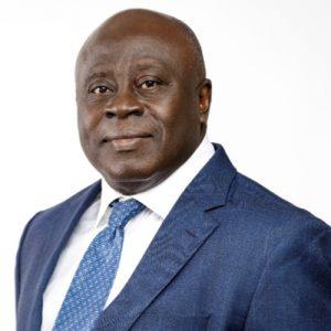 CEO of Ernest Chemists Limited, Mr. Ernest Bediako Sampong
