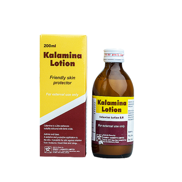 Kalamina Lotion 200ml Image