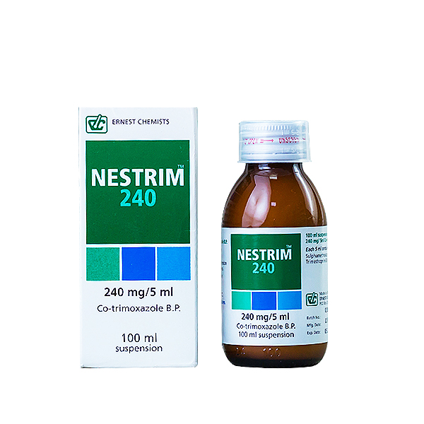 Nestrim Susp. 100ml Image